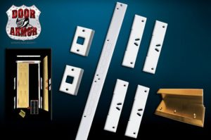 best double door security hardware