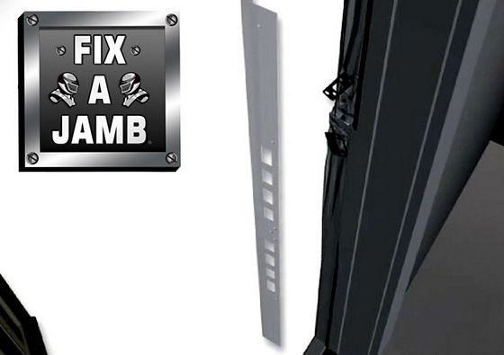 door frame replacement - Exterior Door Frame Replacement