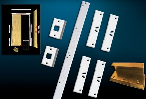 Best Door Reinforcement Hardware Amp Security Devices