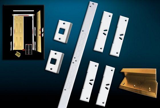 Double Doors Reinforcement Kit